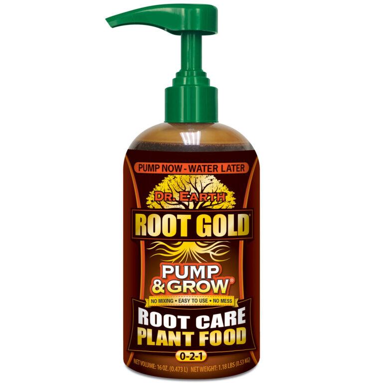 ROOT GOLD® STARTER FOOD 16oz