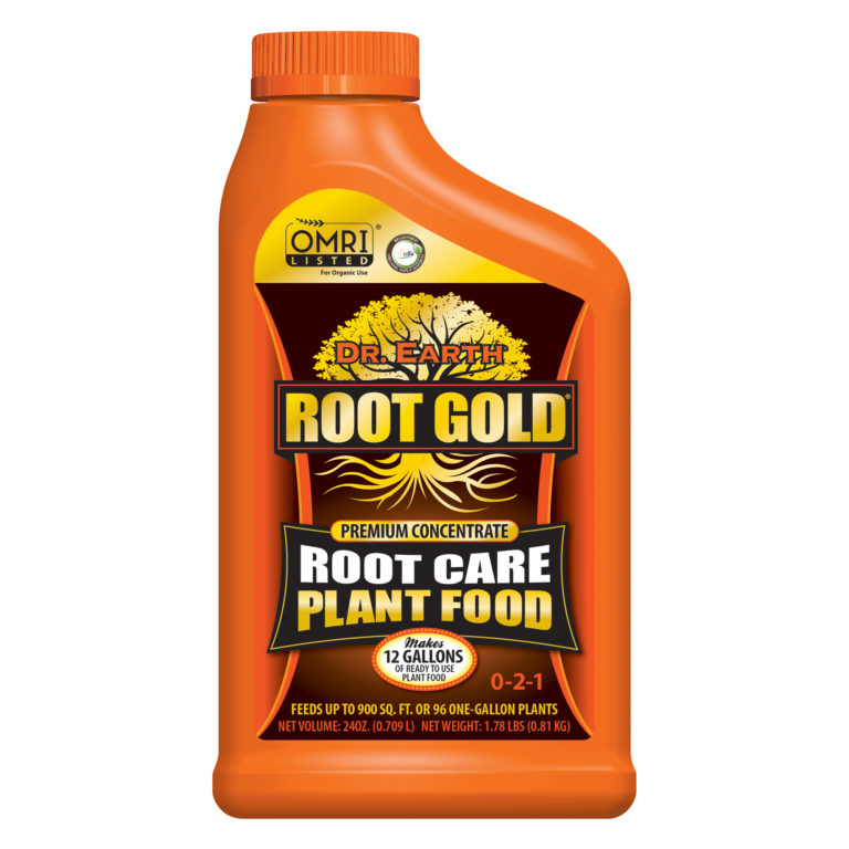 ROOT GOLD® STARTER FOOD