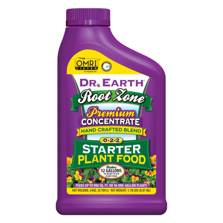 ROOT ZONE® PLANT STARTER 24oz