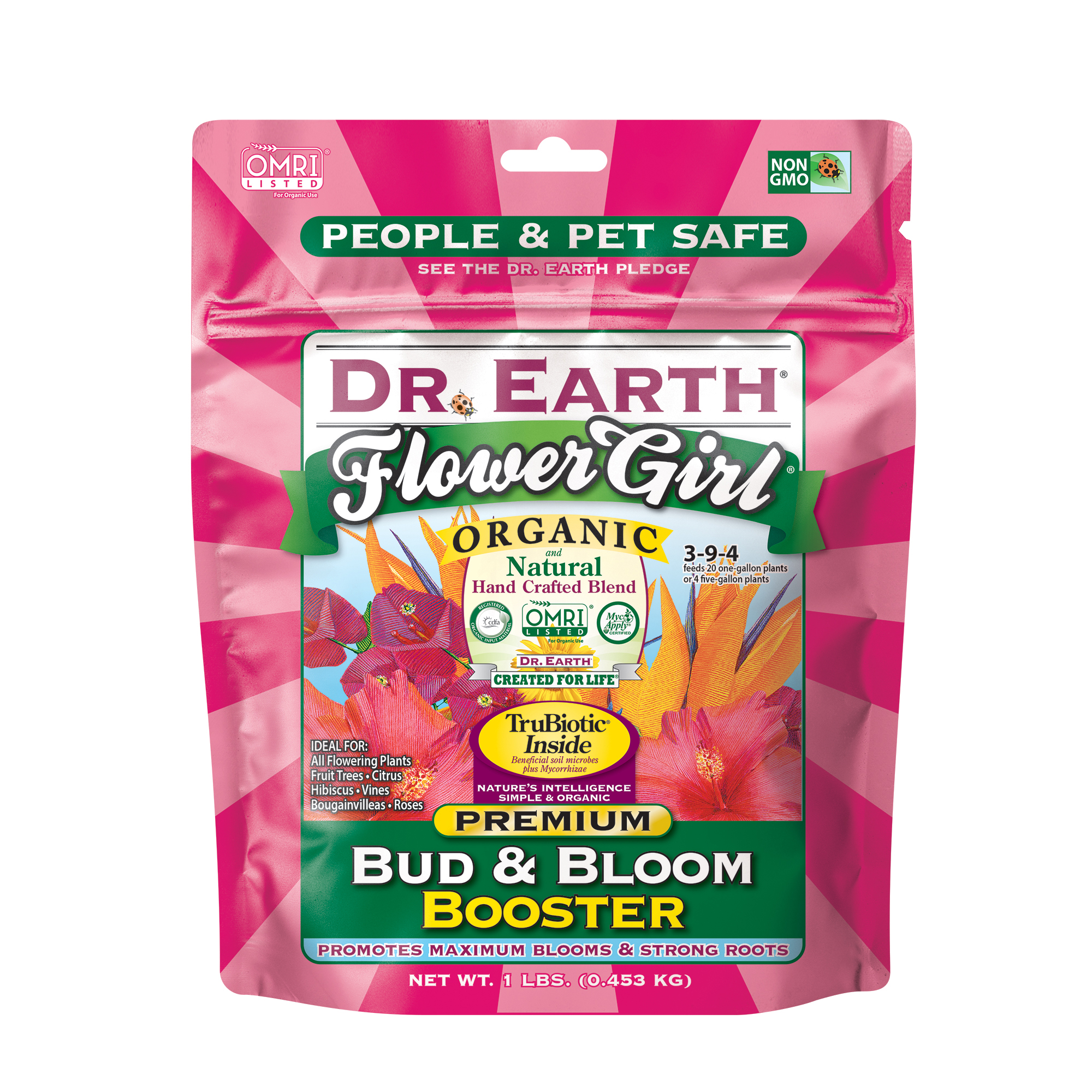 FLOWER GIRL® BUD & BLOOM BOOSTER 1lb