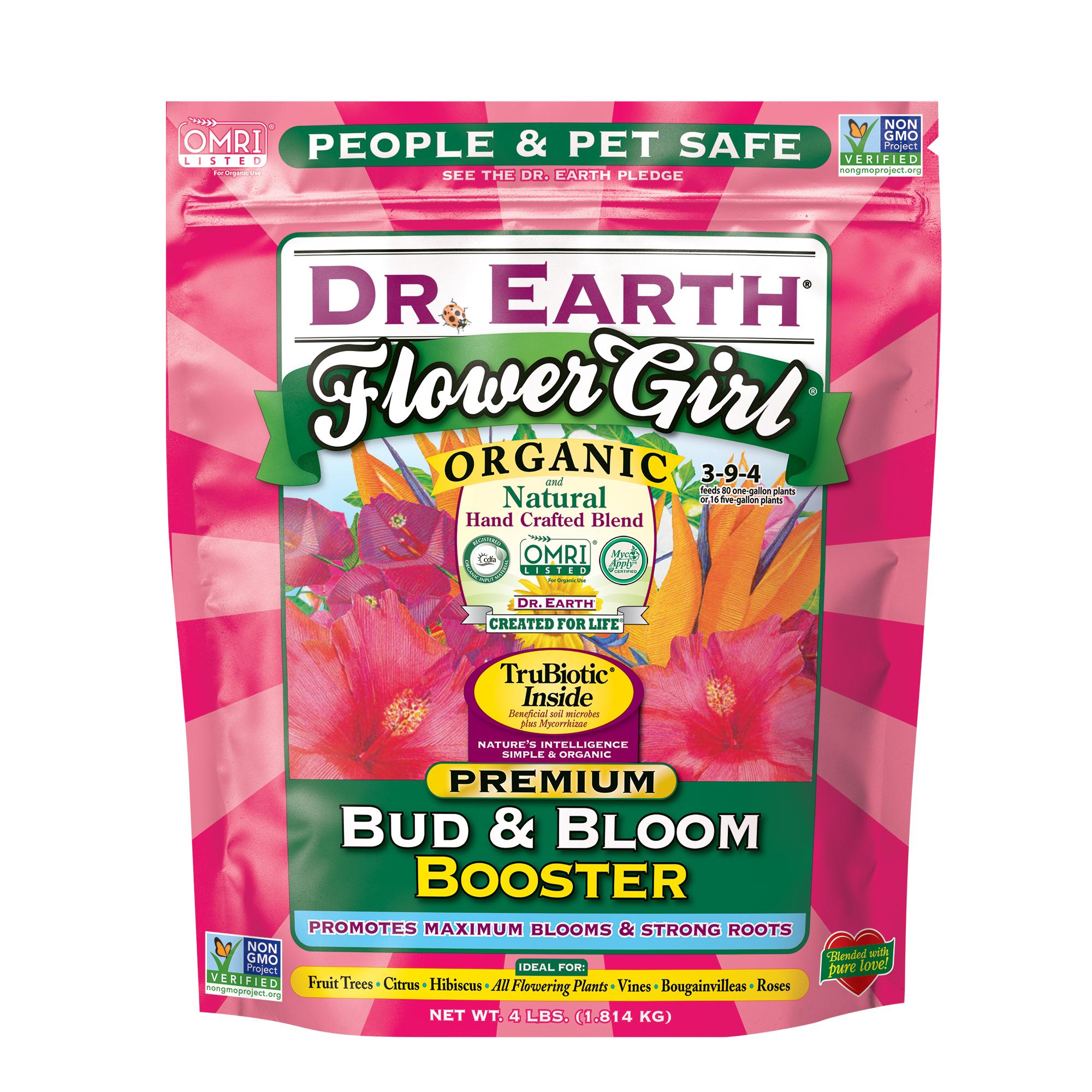 FLOWER GIRL® BUD & BLOOM BOOSTER 4lb