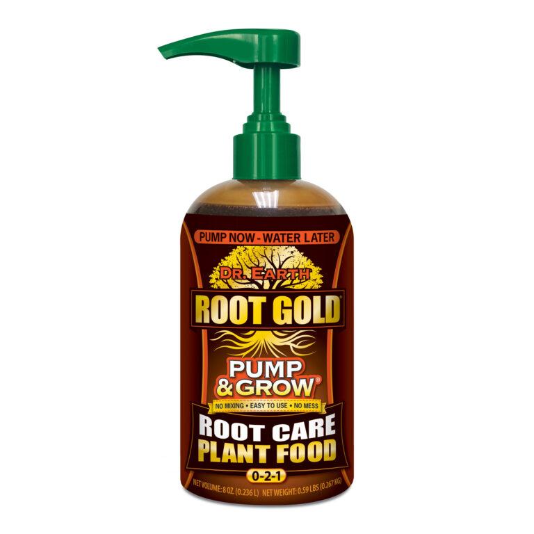 ROOT GOLD® STARTER FOOD 8oz