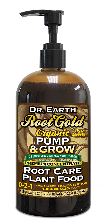 ROOT GOLD® STARTER FOOD 8oz