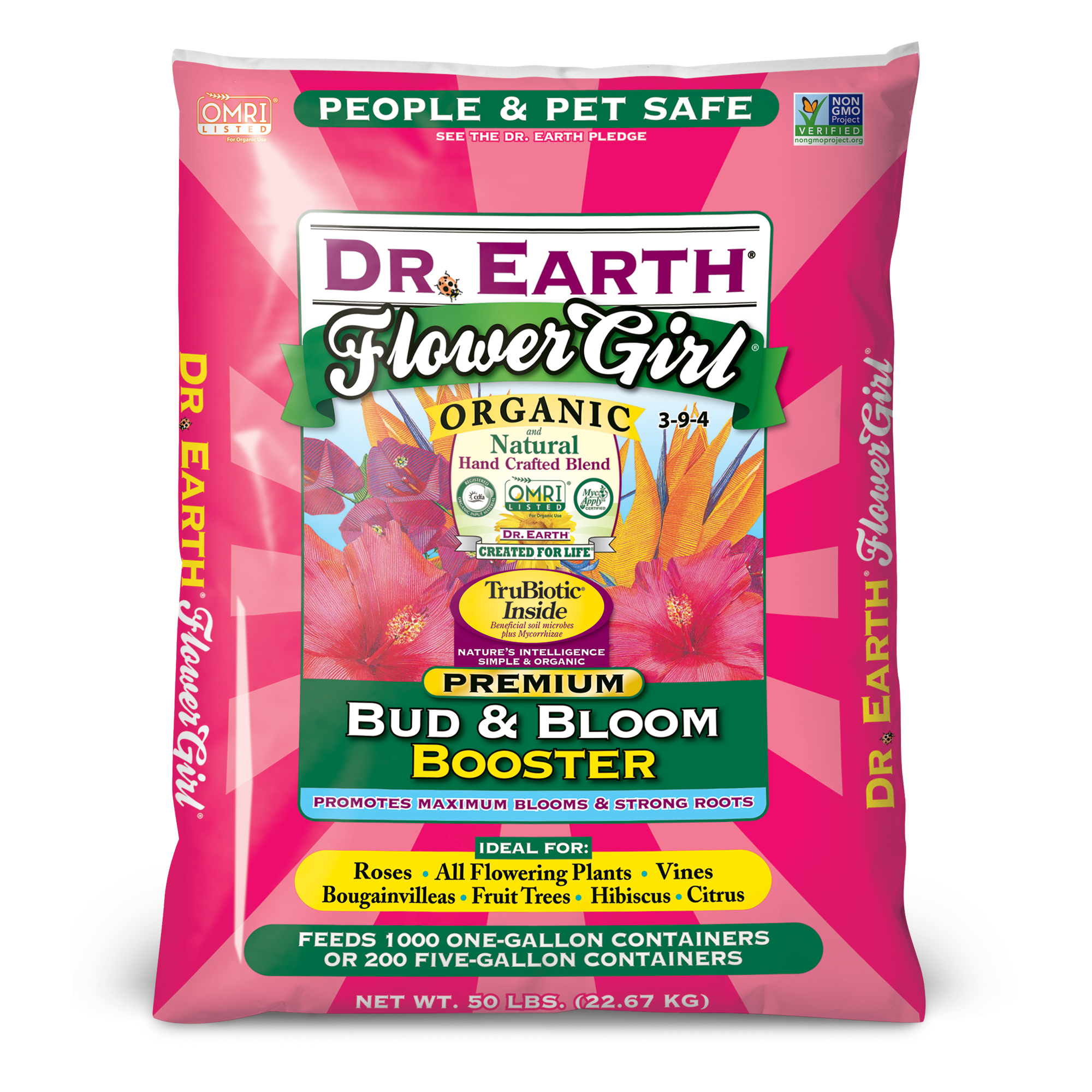 FLOWER GIRL® BUD & BLOOM BOOSTER 50lb