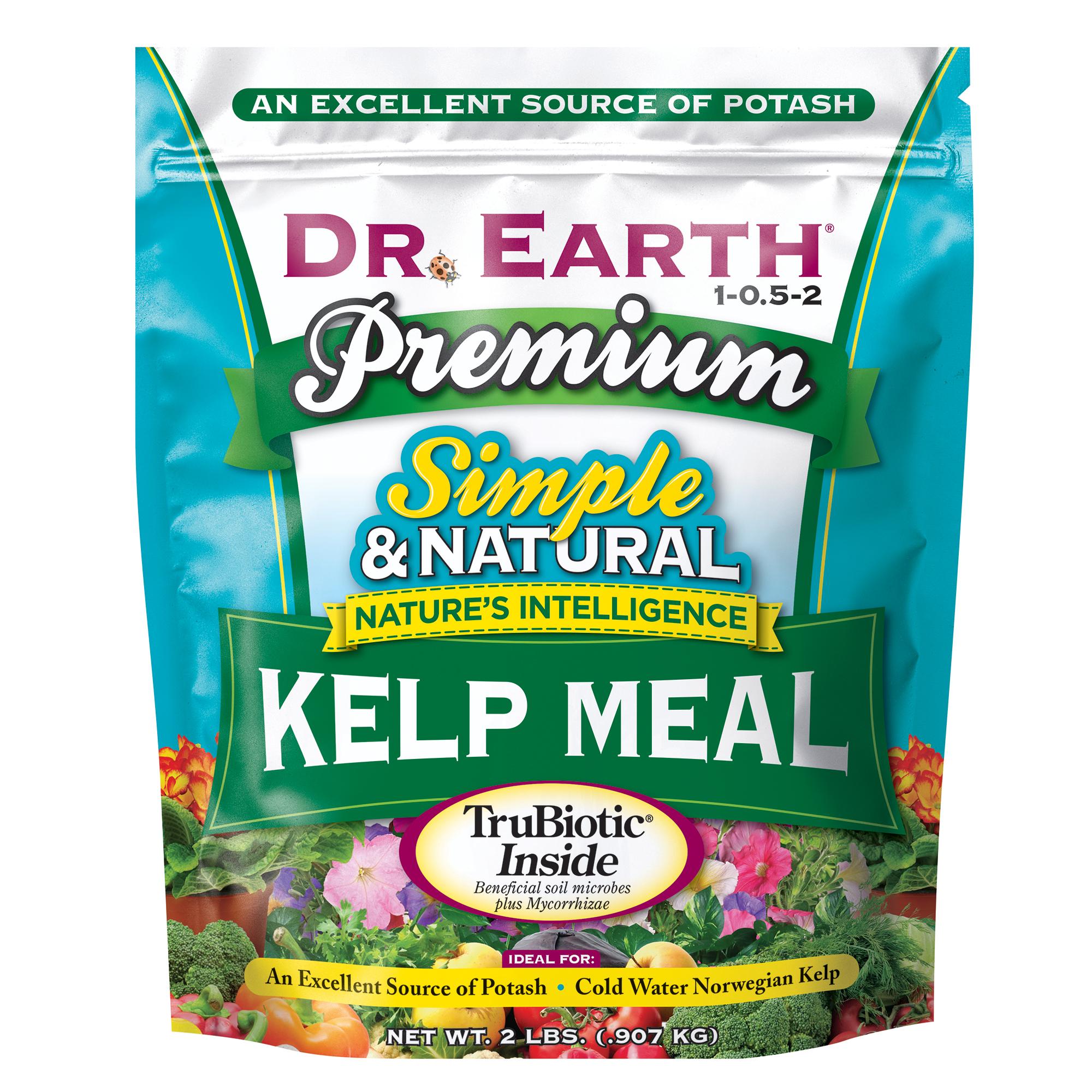 great earth kelp