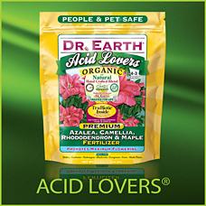 Acid Lovers