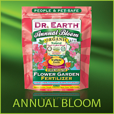Annual Bloom Product