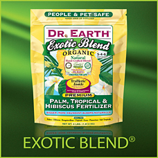 Exotic Blend