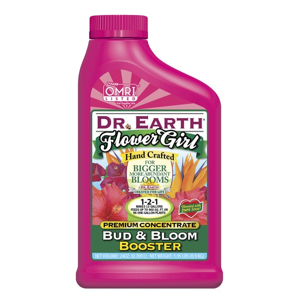 FLOWER GIRL® BUD & BLOOM BOOSTER 24oz