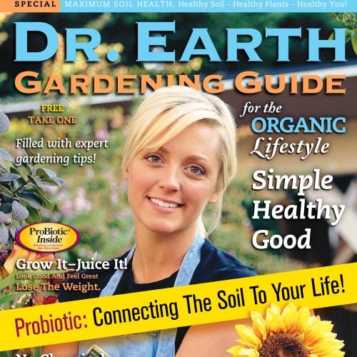 gardening guide 2011