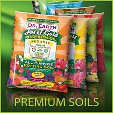 Premium Soils