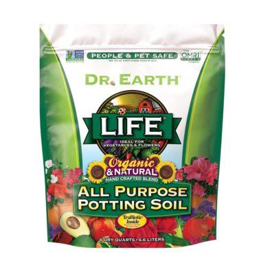 Life All Purpose Potting Soil
