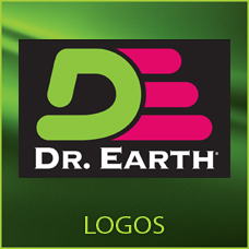 Dr Earth Logo