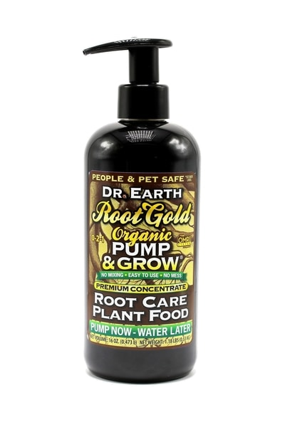 ROOT GOLD® STARTER FOOD 16oz