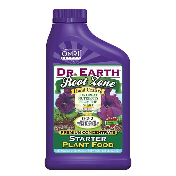 ROOT ZONE® PLANT STARTER 24oz
